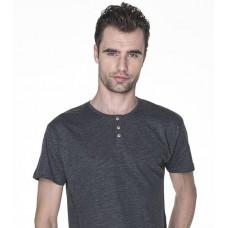 Koszulka Crimson Cut Button (21230)