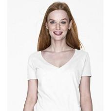 Koszulka Promostars Ladies' V-neck (22200)