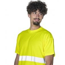 Koszulka Mark The Helper Hi-Vis (77250)